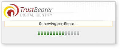 Auto Certificate Renewal