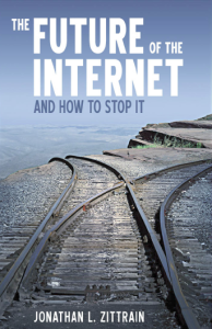Zittrain's 2008 book about the transformation of PCs to portable, web appliances.