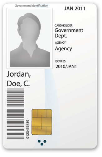 Smart Card Digital Trust